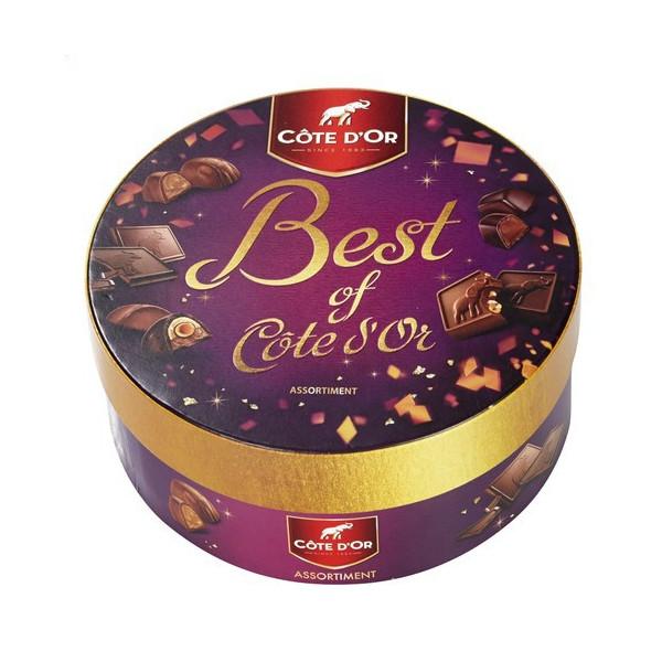 COTE D'OR Best of Côte d'Or 385 g - Cote d'Or - Cote D'OR