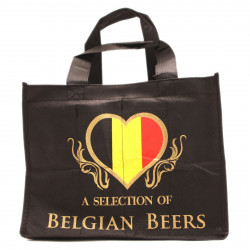 Buy-Achat-Purchase - BELGIAN BEERS BAG FOR 8 X 33CL - Merchandising  -