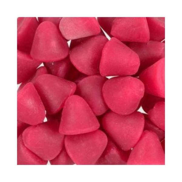 LUTTI cuberdons 500g - Fruit candy / Dextrose - Lutti