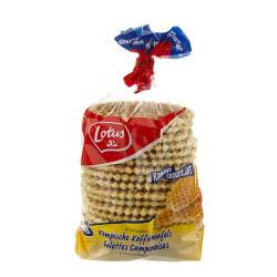 LOTUS galettes Campinoises 450 g - Belgian Waffles - Lotus