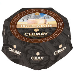 "Chimay Cheese \""HIVER\\"" - Belgian Cheeses -"