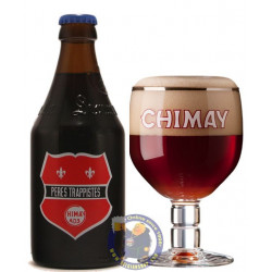 Chimay 1956 Collector 9° - 1/3L - Trappist beers -