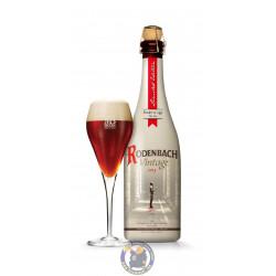 Buy-Achat-Purchase - Rodenbach Vintage 2013 7° - 3/4L - Flanders Red -