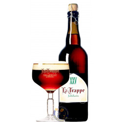 Buy-Achat-Purchase - La Trappe Jubilaris 6° - 3/4L - Trappist beers -