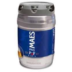 Maes Pils 5.2° - Keg 5L - Pils -