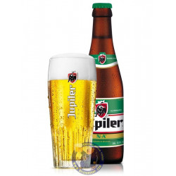 Buy-Achat-Purchase - Jupiler NA 0,5° - 1/4L - Pils - AB-Inbev