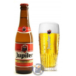 Buy-Achat-Purchase - Jupiler 5.2° -33cl - Pils - AB-Inbev