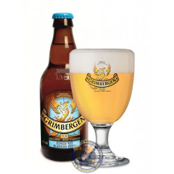 Buy-Achat-Purchase - Grimbergen Blanche d'Ete 6° -1/3L - White beers -