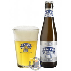 Buy-Achat-Purchase - Mater White 5° - 1/4L  - White beers -