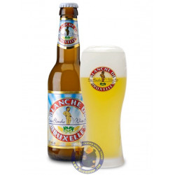 Buy-Achat-Purchase - Blanche de Bruxelles 4.5° - 1/3L - White beers -