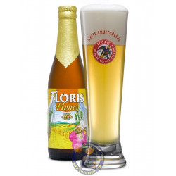 Buy-Achat-Purchase - Floris Honey 4.5° - 1/3L - White beers -