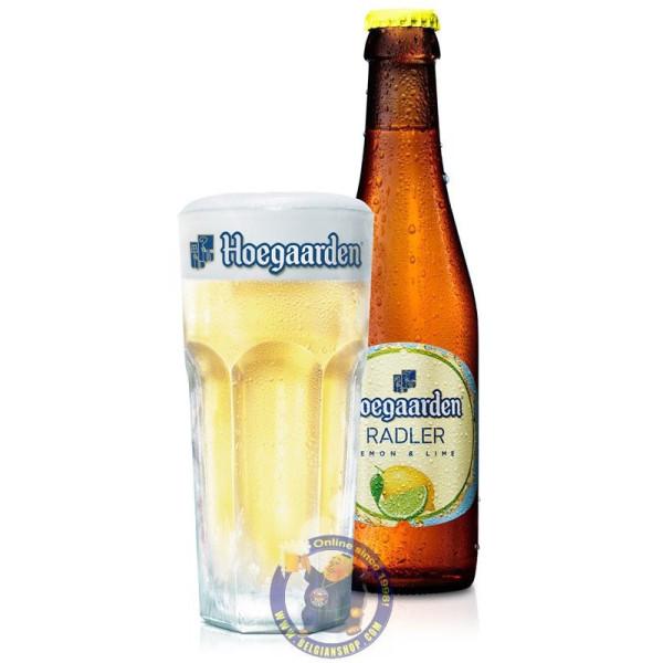 Buy-Achat-Purchase - Hoegaarden Citron-Lemon 3° - 1/4L - Geuze Lambic Fruits -