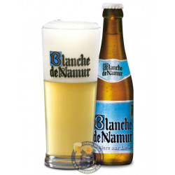 Buy-Achat-Purchase - Blanche de Namur 4.5°-1/4L - White beers -