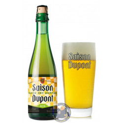 Buy-Achat-Purchase - Saison Dupont Cuvée Dry Hopping 6.5° - 37,5cl - Season beers -