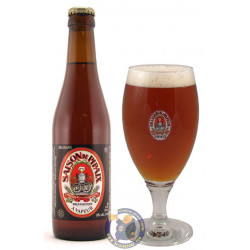 Saison Pipaix 6° - 1/3L - Season beers -