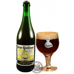 Buy-Achat-Purchase - Fantôme Brise Bonbons 8° - 3/4L - Season beers -