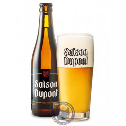 Buy-Achat-Purchase - Saison Dupont 6.5°-1/3l - Season beers -
