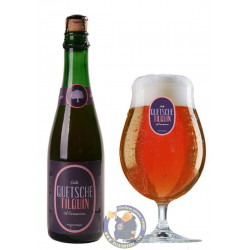 Buy-Achat-Purchase - TILQUIN Oude Quetsche à l'Ancienne 6.4° - 37,5cl - Geuze Lambic Fruits -