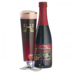 Buy-Achat-Purchase - Framboise Lindemans 2.5°- 1/4L - Geuze Lambic Fruits -