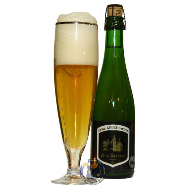 Oud Beersel Vieille Old Gueuze 6° - 37,5cl - Geuze Lambic Fruits -