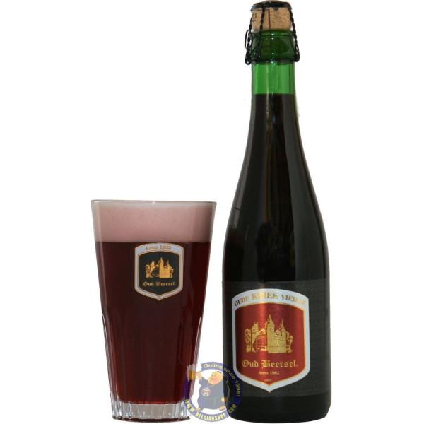 Buy-Achat-Purchase - Oude Beersel Kriek VINTAGE 2007 - Geuze Lambic Fruits -