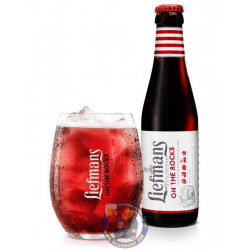 Liefmans Fruitesse Kriek 3,5° - 1/4L - Geuze Lambic Fruits -