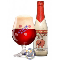 Delirium Red 8,5° - 1/3L  - Geuze Lambic Fruits -