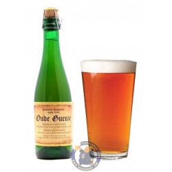 Buy-Achat-Purchase - Hanssens Oude Gueuze 6° - 37,5cl - Geuze Lambic Fruits -