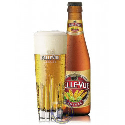 Buy-Achat-Purchase - Belle-Vue Gueuze 5.2°-1/4L - Geuze Lambic Fruits -