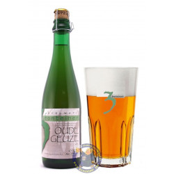 Buy-Achat-Purchase - Drie Fonteinen Oude Gueuze 6° - 37,5cl -V - Geuze Lambic Fruits -
