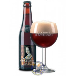 Buy-Achat-Purchase - Duchesse de Bourgogne 6.2°-1/3L - Flanders Red -