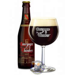 Buy-Achat-Purchase - Bourgogne des Flandres 5°-1/3L - Flanders Red -
