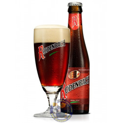 Rodenbach Classic 5°-1/4L - Flanders Red -