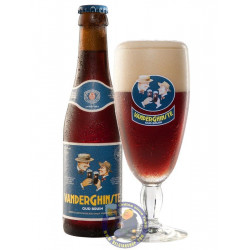 Buy-Achat-Purchase - VanderGhinste Oud Bruin 5.5° - 1/4L - Flanders Red -