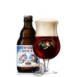 Chouffe N'Ice 10°- 1/3L - Christmas Beers -