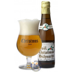Buy-Achat-Purchase - Verhaeghe Xmas 7,2° - 1/4L - Christmas Beers -