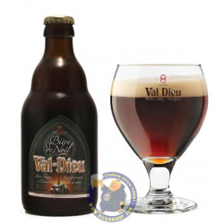 Buy-Achat-Purchase - Val Dieu Xmas 7°-1/3L - Abbey beers -