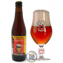 Buy-Achat-Purchase - Struise Tsjeeses Reserva 10° - 1/3L - Christmas Beers -