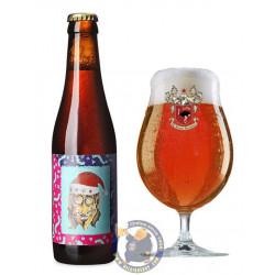 Buy-Achat-Purchase - Struise Tsjeeses 10° - 1/3L - Christmas Beers -