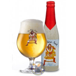 Buy-Achat-Purchase - La Mère Noel 8,5° - 1/3L - Special beers -
