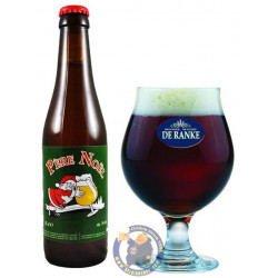 Buy-Achat-Purchase - De Ranke Pere Noel 7° - 1/3L - Christmas Beers -