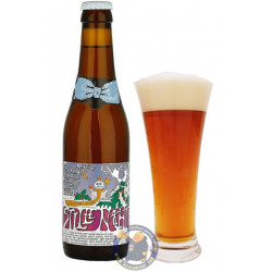 Buy-Achat-Purchase - Stille Nacht 12° - 33cl  - Christmas Beers -