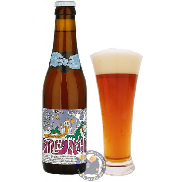 Stille Nacht 12° - 33cl  - Christmas Beers -