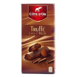 Cote d'Or Spécialités Truffé Lait - Cote d'Or - Cote D'OR