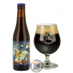 Nostradamus 9.5° - 1/3L - Christmas Beers -