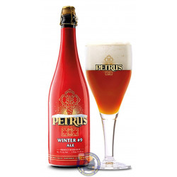 Petrus Winter 6,5° - 1/3L  - Christmas Beers -
