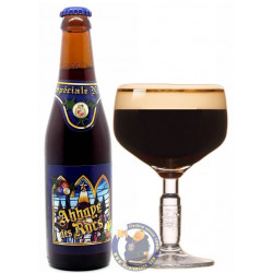 Abbaye des Rocs XMAS 9° -1/3L - Abbey beers -
