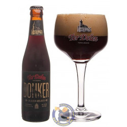 Buy-Achat-Purchase - Ter Dolen Donker 7.1° - 1/3L - Abbey beers -