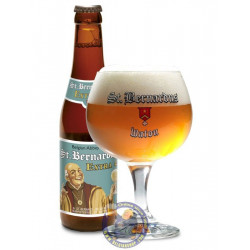 Buy-Achat-Purchase - St Bernardus Extra 4 - 4.8° - 1/3L - Abbey beers -