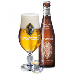 Buy-Achat-Purchase - Corsendonk Agnus 7.5°-1/3L - Abbey beers -